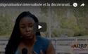 Capsule - La stigmatisation internalisée et la discrimination anticipée