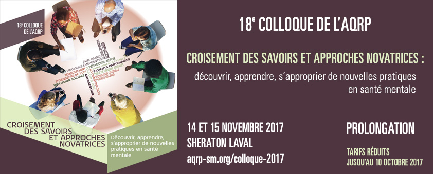18e colloque