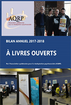 bilan À LIVRES OUVERTS 2018